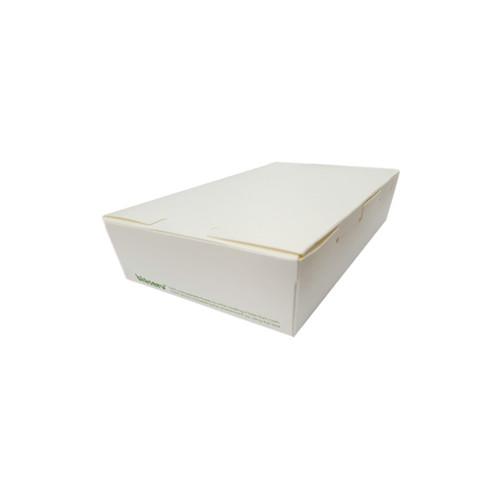 Lunch Box (White Board) - EX SMALL (400ml) - [L436S0001] 120x88x37mm