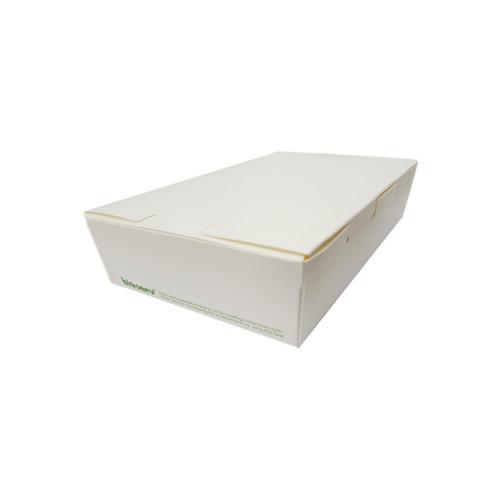 Lunch Box (White Board) - SMALL (700ml) - 150x100x45mm