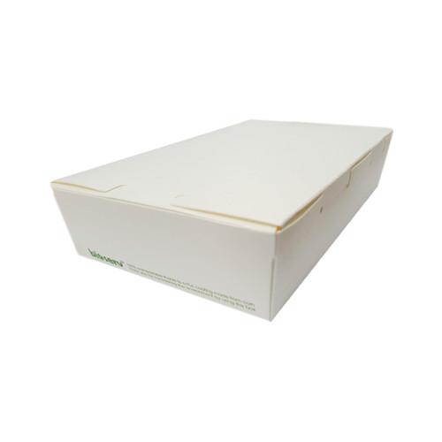 Lunch Box (White Board) - MEDIUM (1100ml) - 180x120x50mm
