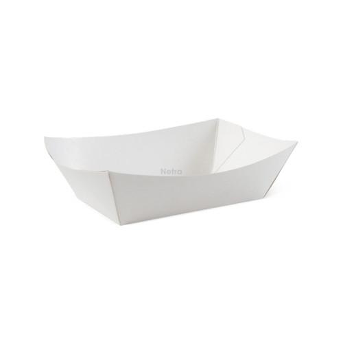 Food Tray (White Board) - Food Tray #3 Medium