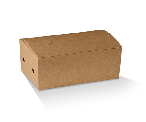 Snack Box - SMALL with Vent Holes - [SBS]