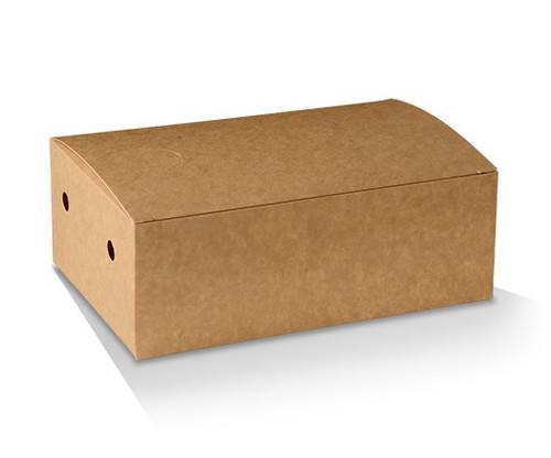 Snack Box - MEDIUM with Vent Holes - [SBM]