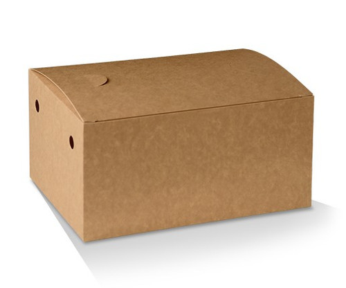 Snack Box - LARGE with Vent Holes - [SBL]