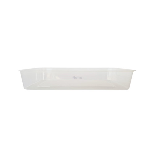 Rectangular Container [G-500] - 500ml Clear