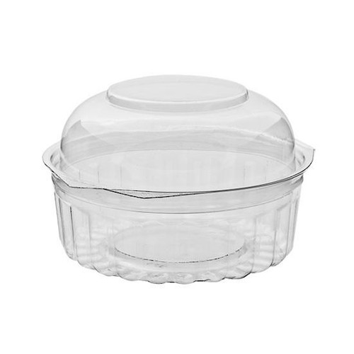 Sho Bowl (PET) - 24oz (682ml) with Hinged DOME LID