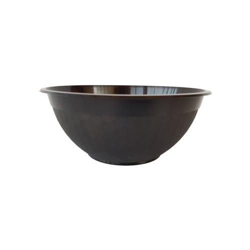 Laksa Bowl (Plastic) - 750ml Black [750BOWLB]