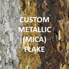 Custom SOLID Mica Flake - Macro (per lb.) SHIPS FROM TORGINOL