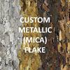Custom Blended Mica Flake - Micro (per lb.)
