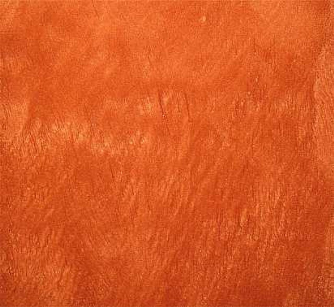 Sunset Orange - 4 oz. Metallic Pigment