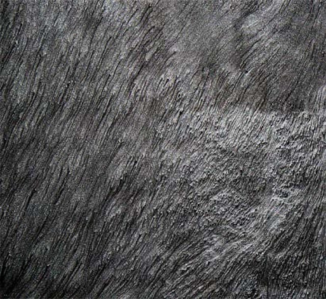 Black Onyx - 4 oz. Metallic Pigment