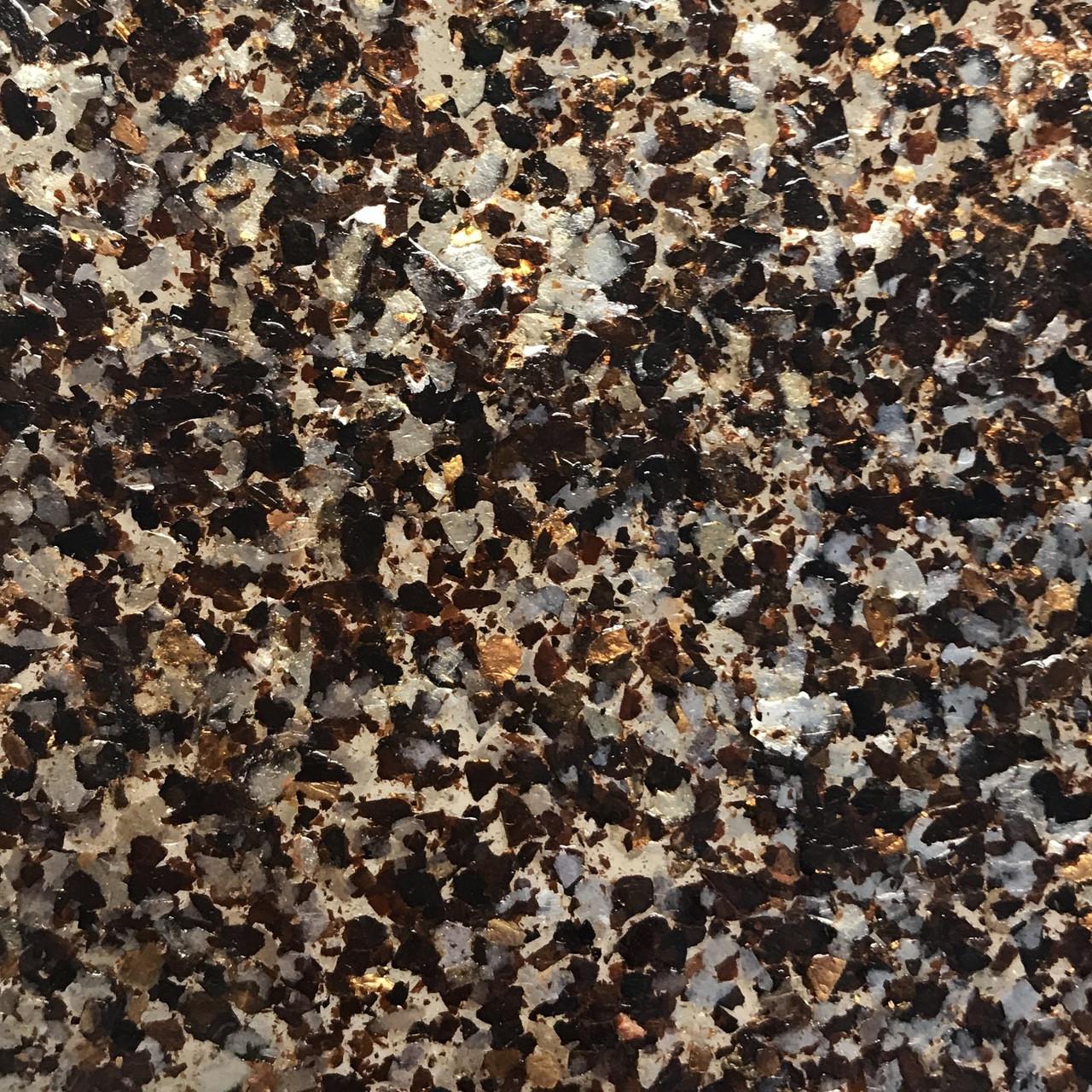 "Crushed Silver Bronze - Mica Flake (1/12"" Micro)"