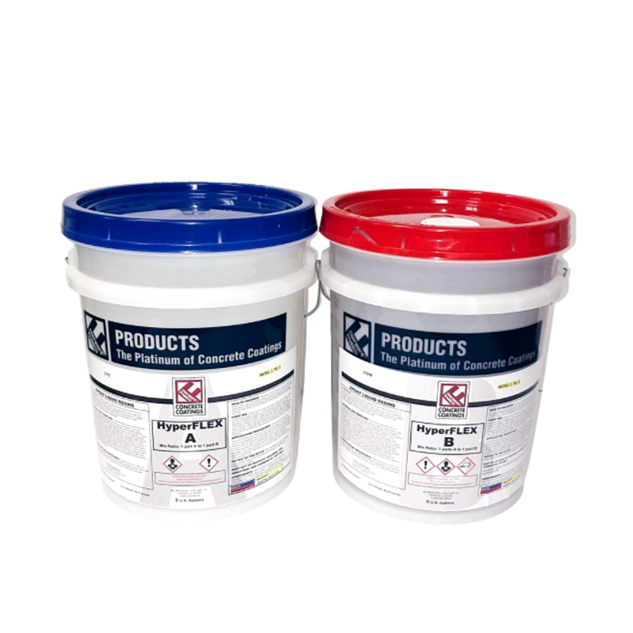 HyperFLEX - 10 Gallon Kit
