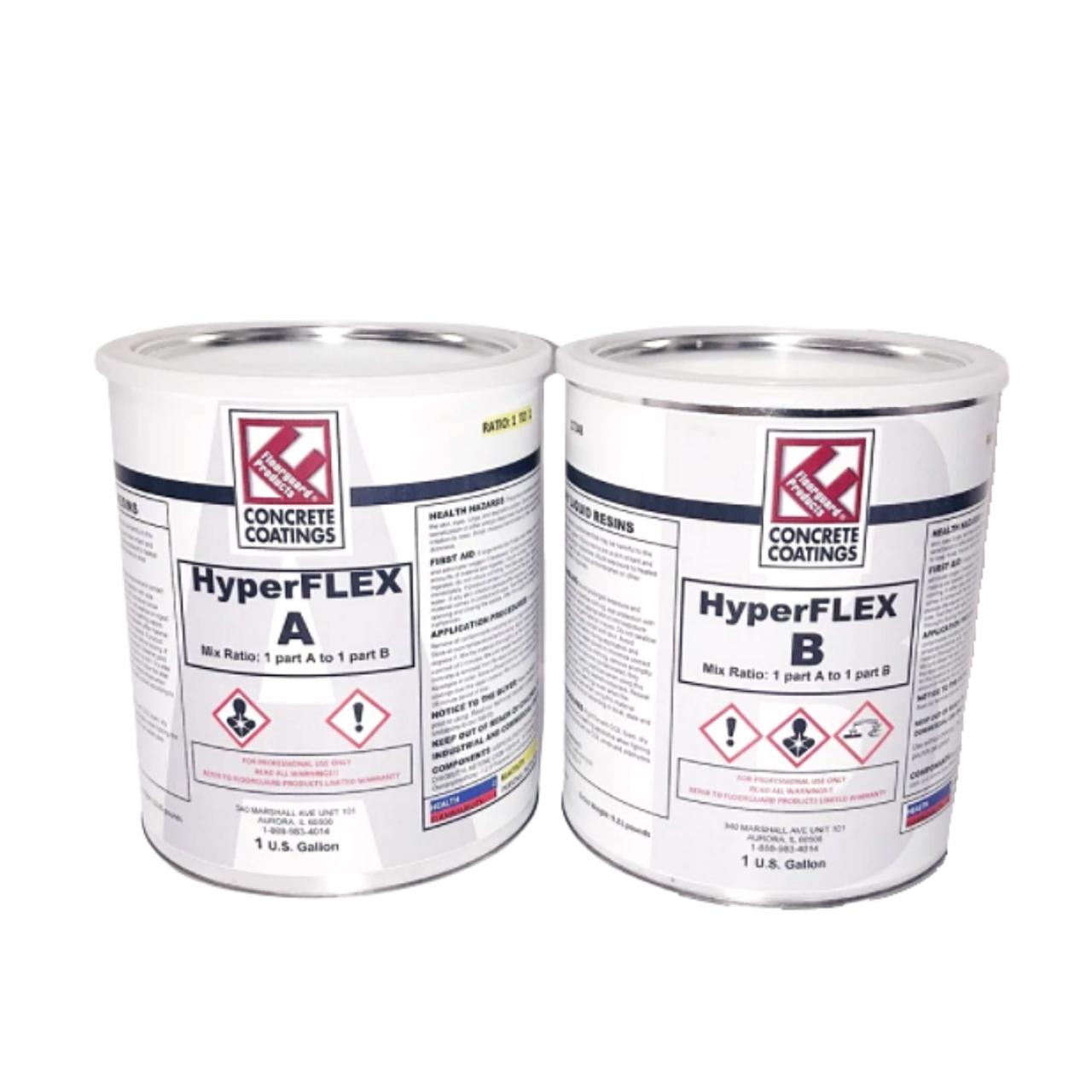 HyperFLEX- 2 Gallon