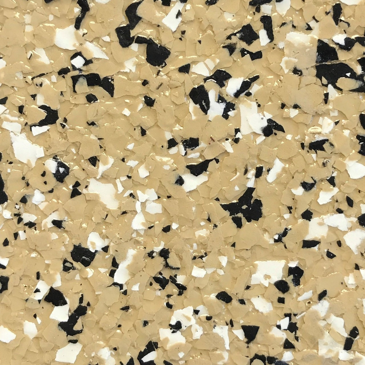 "Desert - Crushed Granite Flake 1/8"" (25 lb.)"