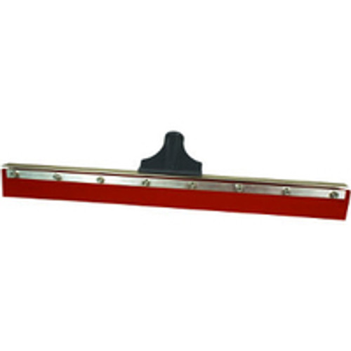 """24"""" Squeegee 3/16"""" Notched"""