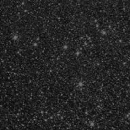 Black Glitter (per lb.)- SHIPS FROM TORGINOL