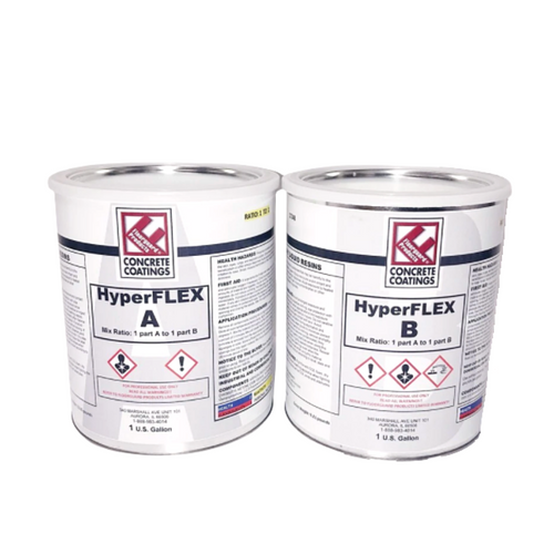 HyperFLEX- 2 Gallon