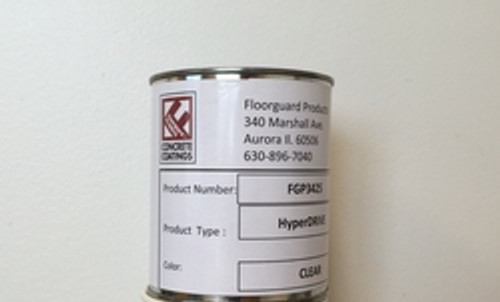 HyperDRIVE  - 1 Quart Can