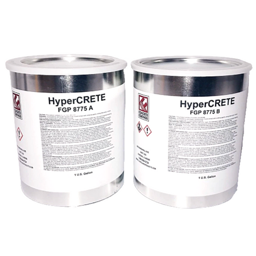 HyperCRETE®