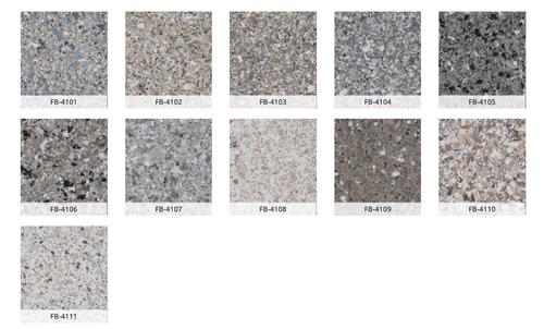hybrid stone FLAKE (sold per lb.)