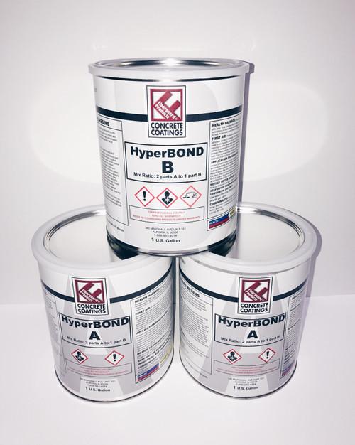 HyperBOND® - 3 Gallon Kit