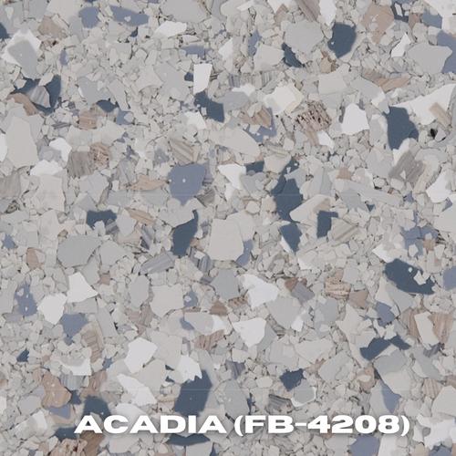 ACADIA (Torginol's FB-4208)- Terrazzo Flake (40 lb.)