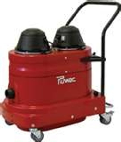 Ruwac WNS2220 Little Red Vacuum (Call for Pricing)