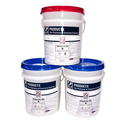 Aspartic 85 - 15 Gallon Kit