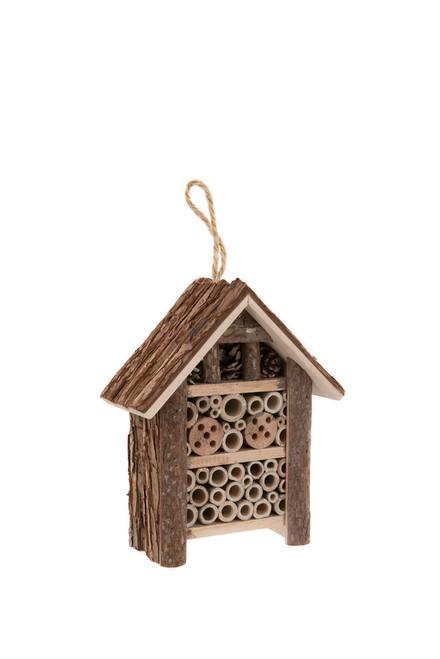 Kielder Rustic Wood Insect House Hotel