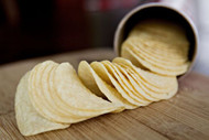 Pringles: The Potato free Potato Chip