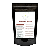 Scientific Support of Organic Turmeric Powder in fighting pain and inflammation due to arthritis.  Also a powerful antioxidant.