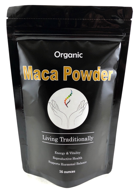 Peruvian Organic Maca Powder: Menopause, Hormone balancing, Testosterone,  Protein, Muscle Gain, Nutrients, Vitamins and Minerals