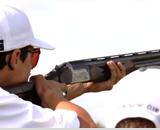 Meet Wyatt Beauchamp, Gun Sales Associate