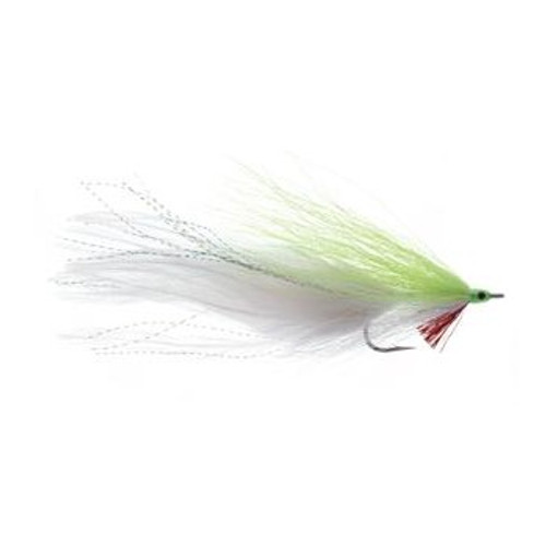 BIG FISH DECEIVER CHARTREUSE/WHITE 3/027715
