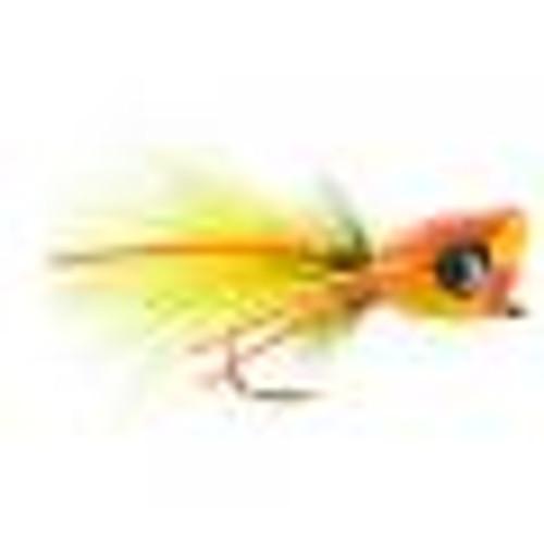 Bass Popper Colonel Mustard 1023805