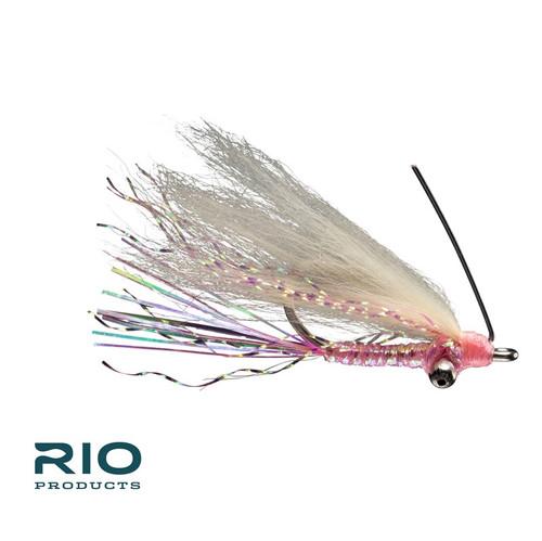 Rio's Gotcha Weedless Pink 440786