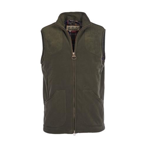 Barbour Dunmoor Fleece Gilet52293