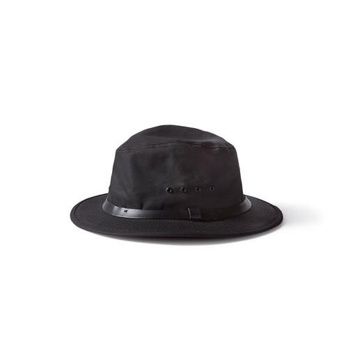 Filson Tin Cloth Packer Hat39624