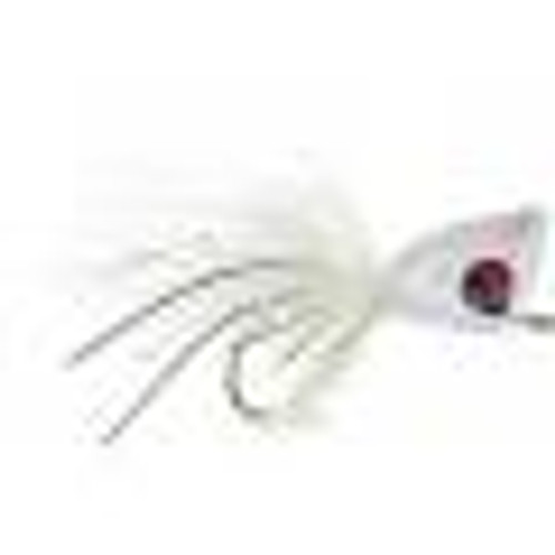 Bass Popper Snow White 0623820
