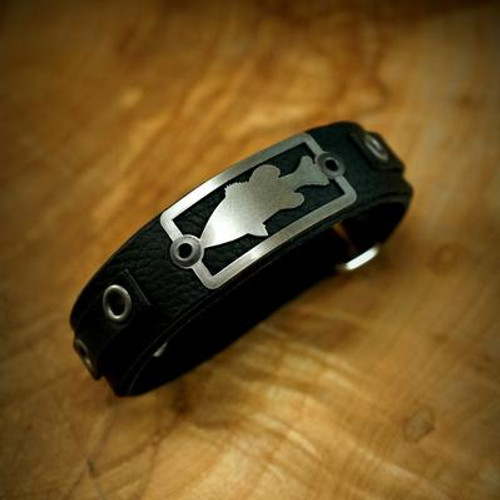 Bass Bracelet- Black32823