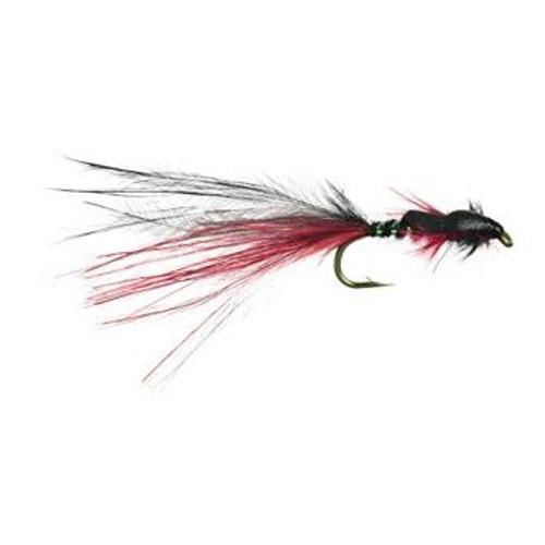Zack Attack Damsel Black/Bright Orange 1423719