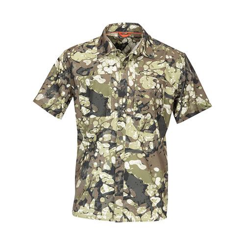 Double Haul SS Shirt - Camo51889