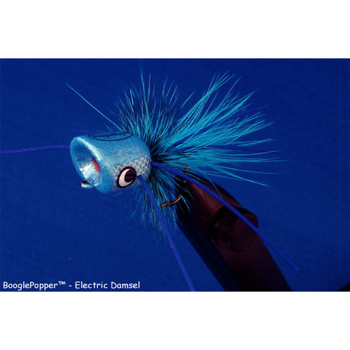 BooglePopper #4 Electric Damsel37196