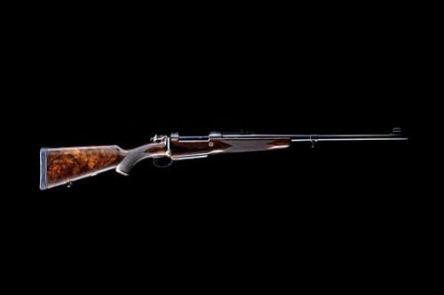 Big Game Rifle 375 H&H34011