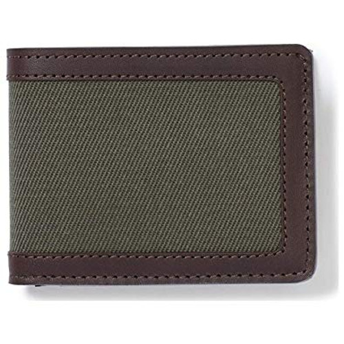 Filson Rugged Twill Outfitter Wallet49517