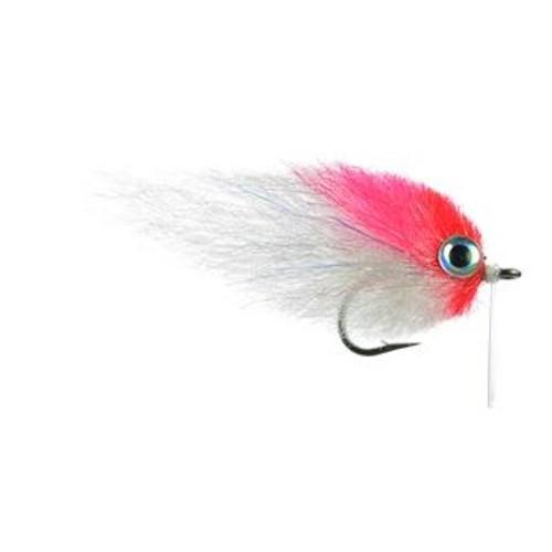 Umpqua Baitfish Red/White 0223709