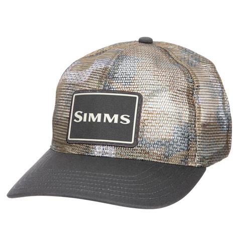 Mesh All-Over Trucker Hat53151