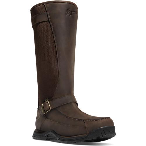 """Sharptail Snake Boot 17""""53393"""