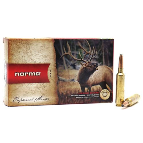 6.5mm-284 Norma Oryx 156gr32868
