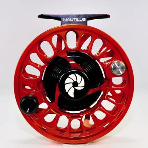 NVG 9-10 LH Red40911